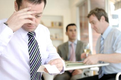 Många tvingas ta dyra lån